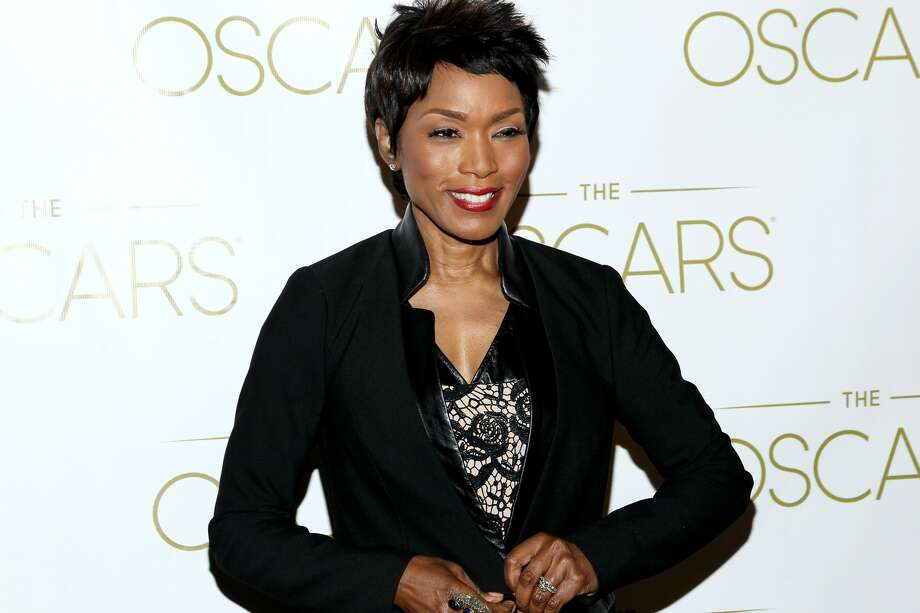 Angela Bassett attends the 85th Academy Awards Official New York City Viewing Party on February 24, 2013 in New York City. (Photo by Steve Mack/FilmMagic)