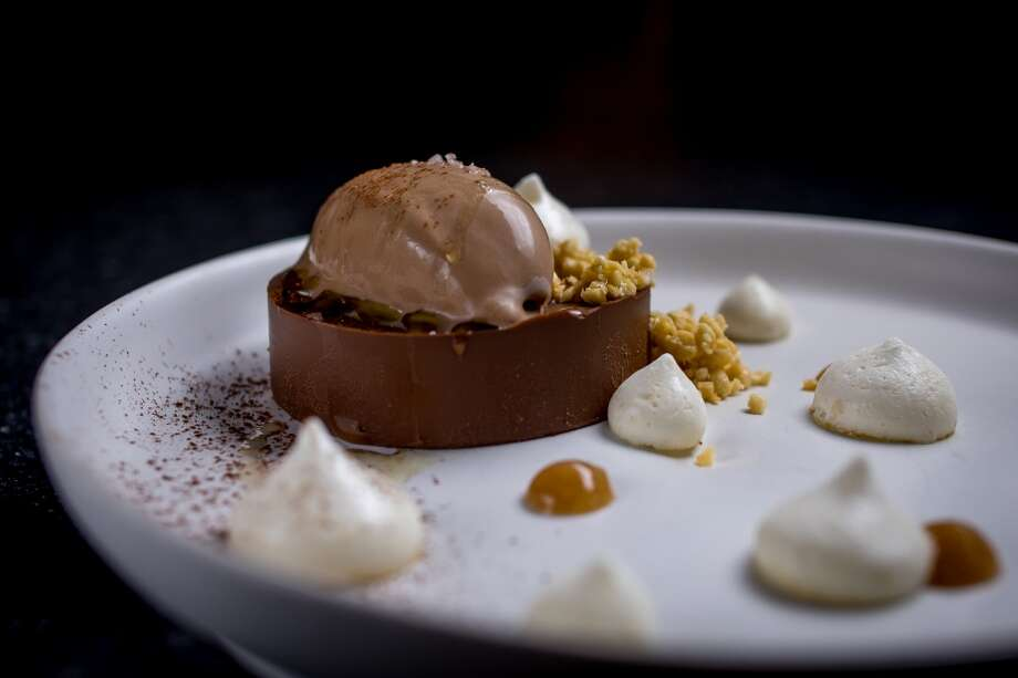 Menu terms, defined25. Cremeux — 50 percentDense, soft, classic pudding. Shown: a chocolate cremeux. Among those surveyed, 50 percent reported they did not understand what the menu item was.Source: OpenTable Photo: John Storey, Special To The Chronicle