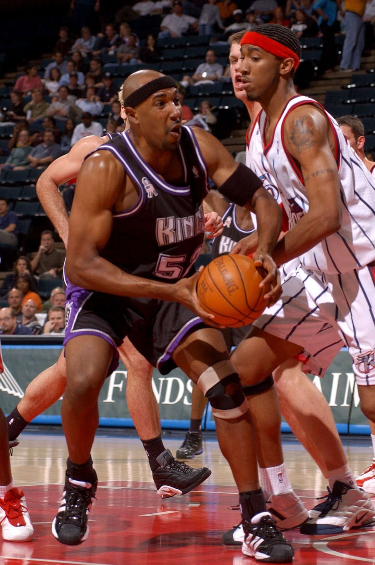 1968 NBA journeyman Chucky Brown was born on Leap Day. The N.C. State product played for 12 teams in a 13-year career and was part of the Rockets' 1994-95 championship squad. Brown will be celebrating his