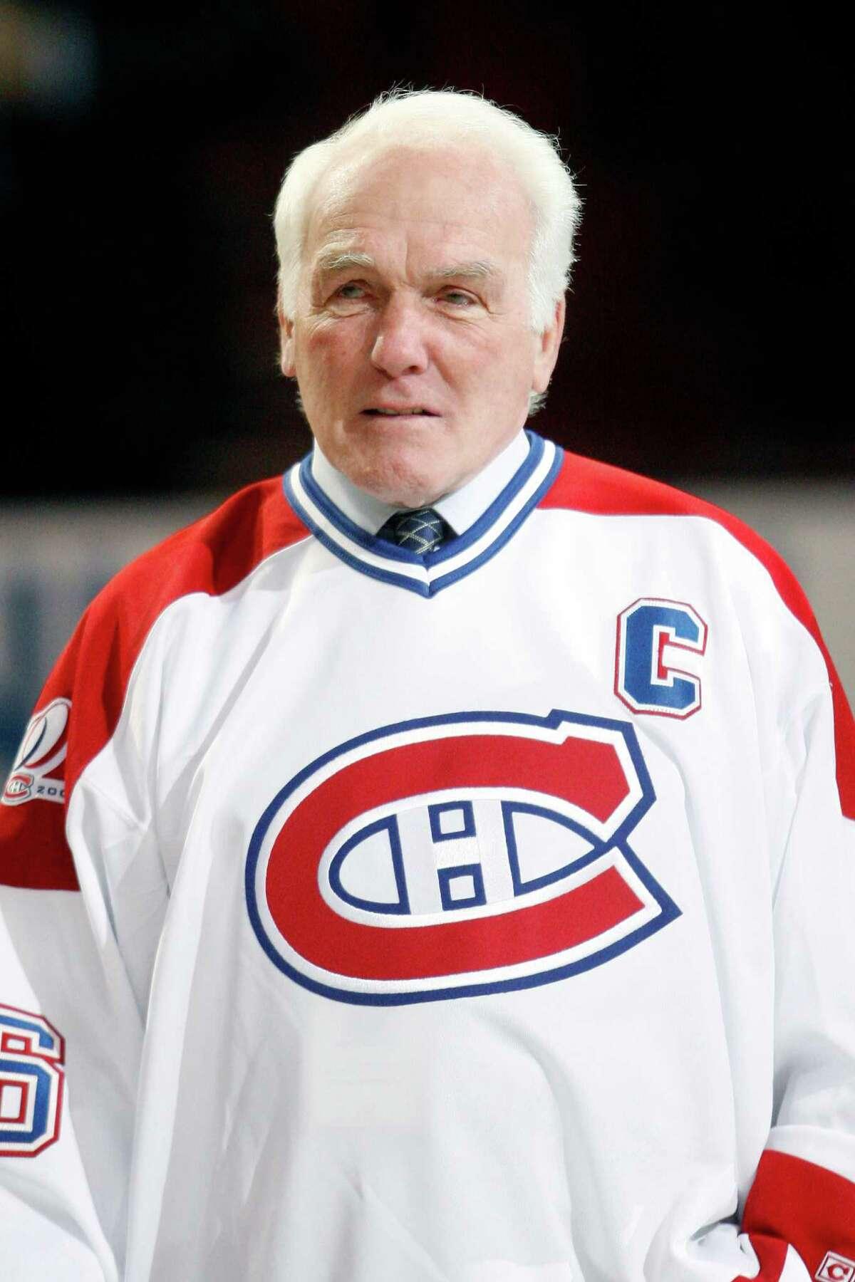 1936 Hockey Hall of Famer Henri