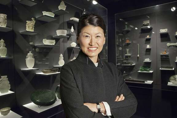 Akiko Yamazaki - Chair of the Asian Art Museum Commission and Foundation.jpg