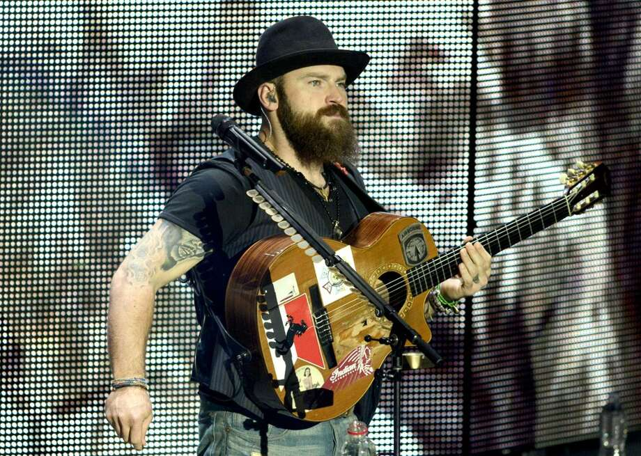 Zac Brown Band Black Out The Sun Tour Chronicle
