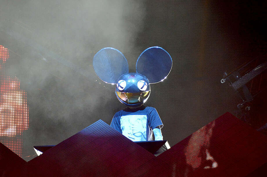 The 2016 Free Press Summer Festival LineupDEADMAU5 Photo: Bradley Kanaris, Getty  / 2014 Getty Images