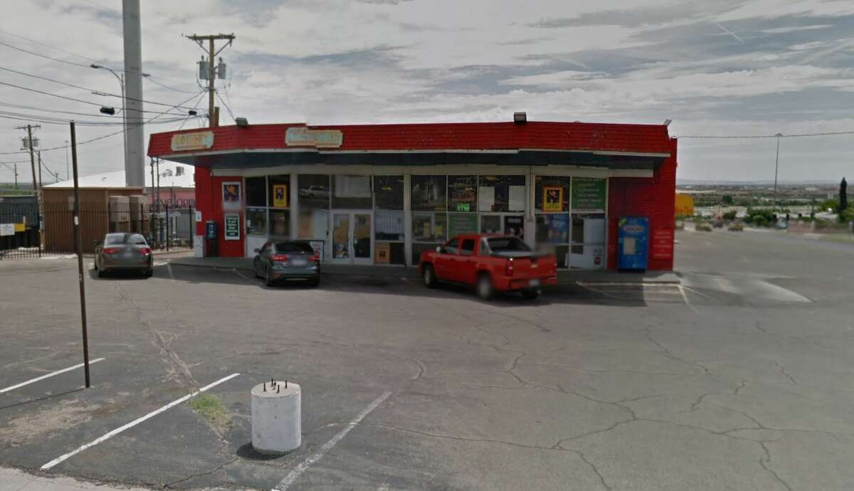 Best Food Mart: 6200 Dyer St., El Paso, TX 79904Military installation: Fort Bliss