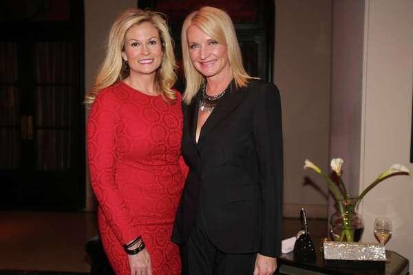 Long-time Houston radio icon Suzi Hanks departs The Eagle