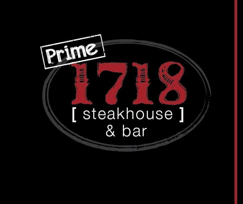 1718 Steakhouse Stone Oak: 20626 Stone Oak Pkwy. Date: 09/25/2019