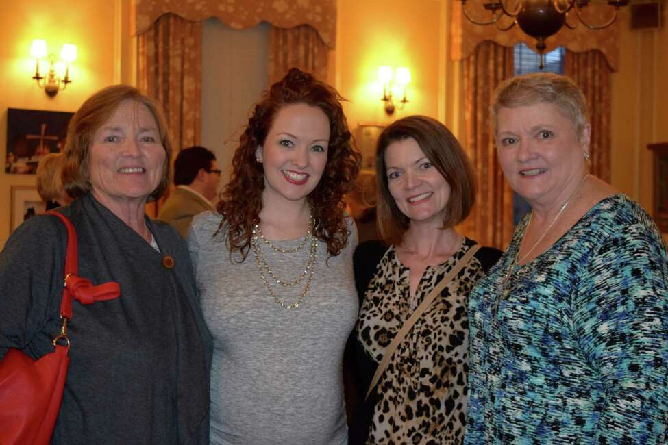 Were you Seen at the panel discussion, LEAP IN: Entrepreneurship and the Power of Peer Support, co-sponsored by Women@Work and held at the University Club of Albany on Monday, Feb. 29, 2016? Find more networking events at Women@Work.