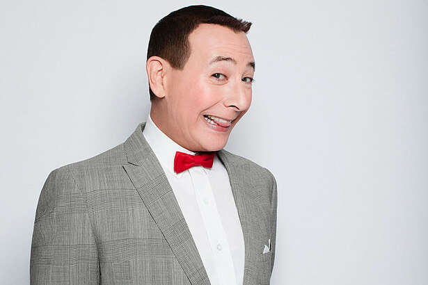 Pee Wee's Big Holiday :  Pee Wee Herman returns in this new original film. It debuts on Netflix on Friday, March 18th.