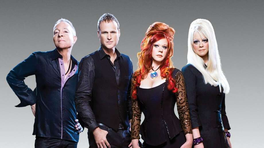 "The B-52s, Sept. 2, Tanglewood. ""The World's Greatest Party Band"" gets backing from the Boston Pops."