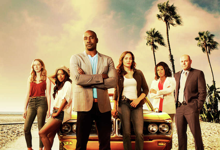 Rosewood returns to Fox on Wednesday, March 2nd.