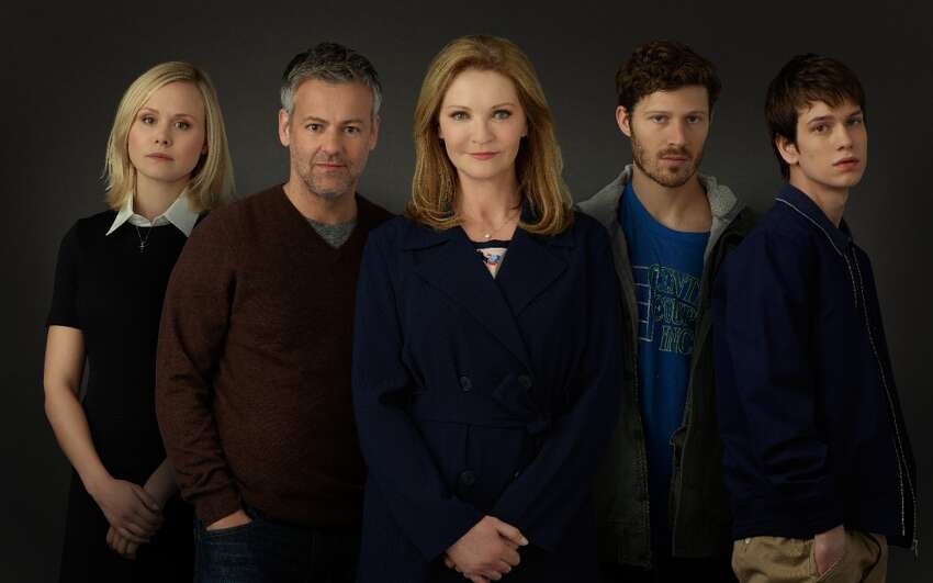 The Family, a new political and missing persons drama, debuts on ABC on Thursday, March 3rd. It then moves to Sunday, its regular night.