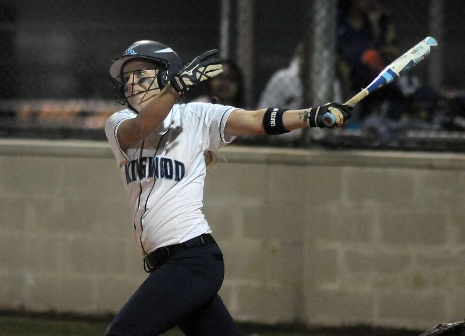 Kingwood's Lindsay Gregory is among the returning veterans with something to prove this season. Photo: Jerry Baker, Freelance