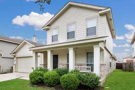 7430 Scordato Drive: $189,990 2,698 square feet / 4 beds / 3 baths