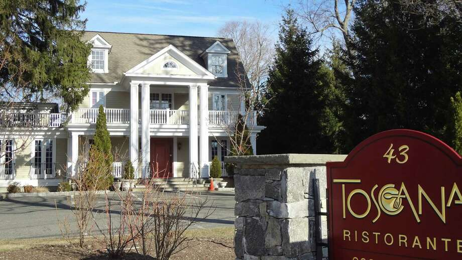 Toscana Restaurant In Ridgefield Conn Which Has Been Listed For 685 000