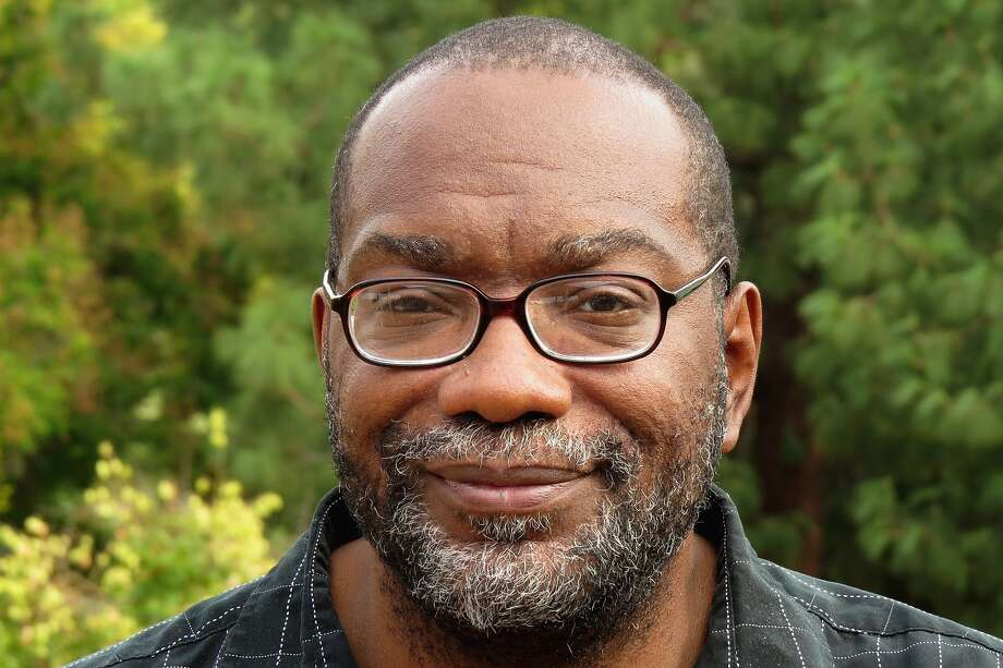 Fred Moten likens revising his poetry to improvisation in jazz. Photo: Fred Moten