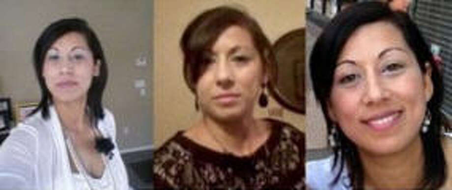 Tina Mills, who has at least seven known aliases, allegedly scammed an elderly male patient at M.D. Anderson Cancer Center out of thousands of dollars. (University of Texas at Houston Policed)