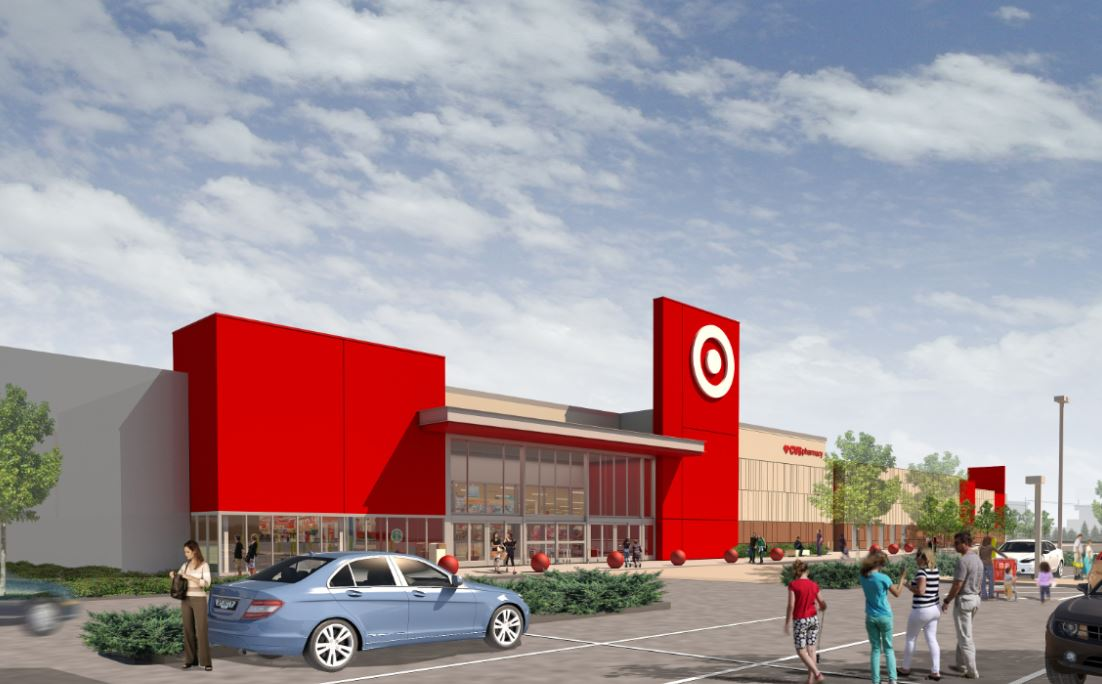 Target Plans New Grand Parkway Store In Spring Houston