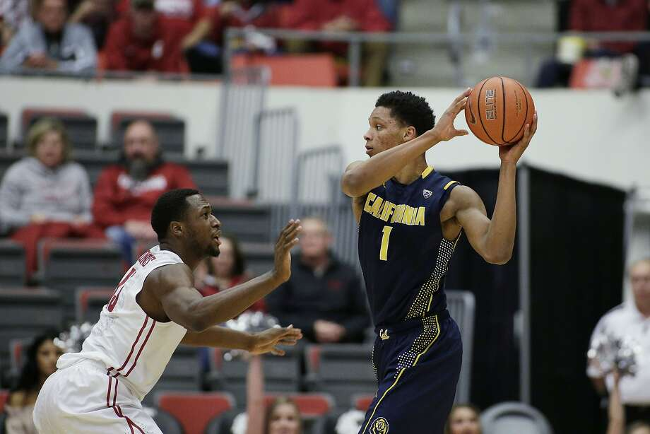 Cal freshman Ivan Rabb is blooming into a vocal leader as the Bears wind down the regular season. Photo: Young Kwak, Associated Press
