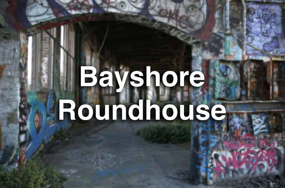 The Bay Area's 'ruins': Tour 8 abandoned sites in glorious