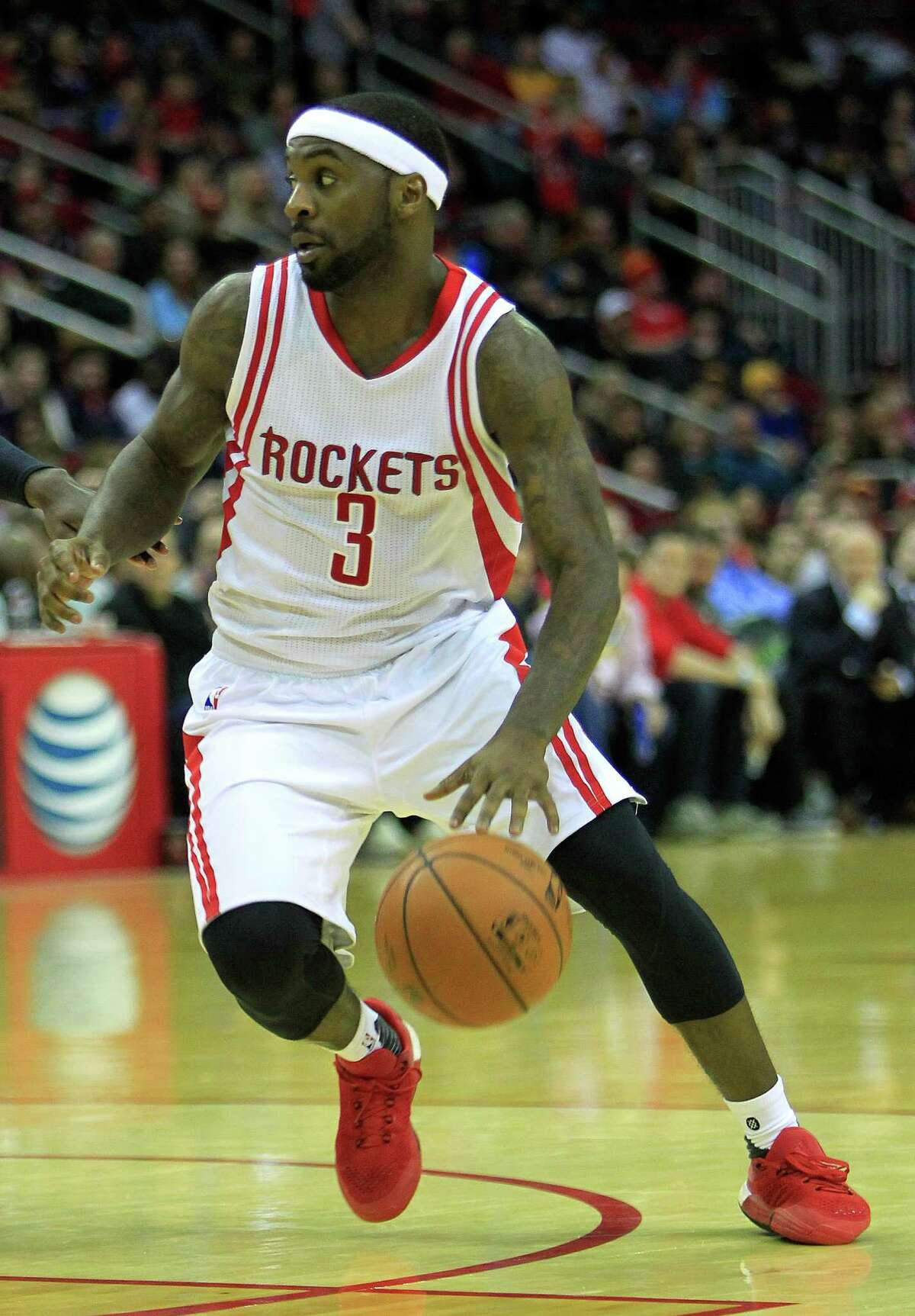 Guard Ty Lawson will be eligible to join his next team's postseason roster.