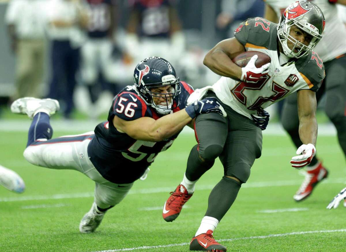 THROUGH FREE AGENCY Doug Martin, Tampa Bay Buccaneers Martin is the top available running back available after Tampa Bay decided not to franchise tag him, but he's going to be pricey. Martin finished second in the NFL last season with 1,402 rushing yards.