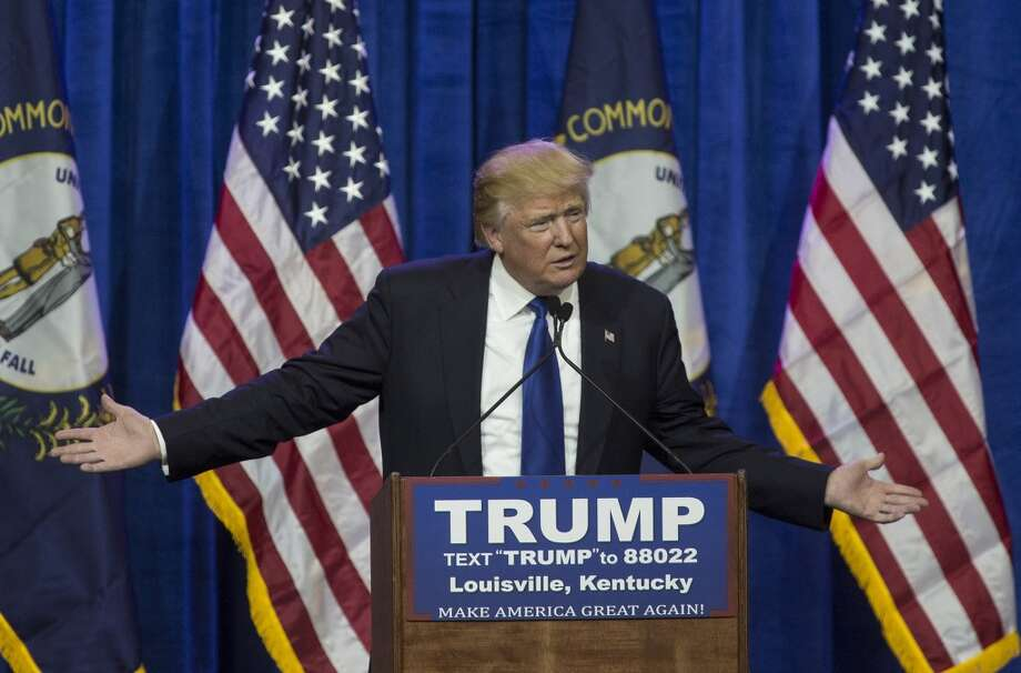 Trump Watch: Association calls for end to Arm-Chair ...