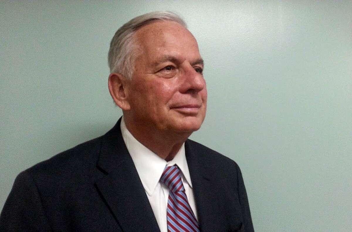 U.S. Rep. Gene Green, a Houston-area Democrat.