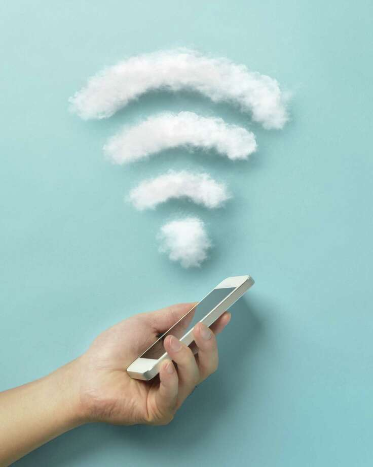 With every major U.S. wireless carrier now offering unlimited data plans, consumers don't need to log on to a Wi-Fi network to avoid costly overage charges anymore. That's a critical change that threatens to render Wi-Fi obsolete. And with new competitive technologies crowding in, the future looks even dimmer. Photo: Yagi Studio, Getty Images / (c) Yagi Studio