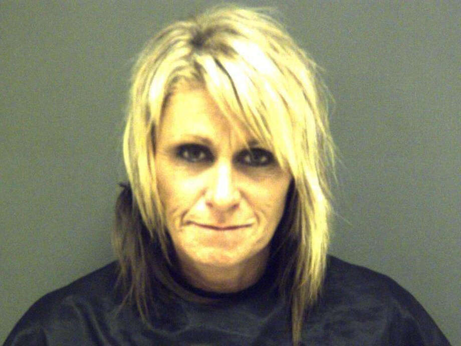 Stacie Soape, 44, was sentenced to 12 years in prison for her role in a cattle theft ring that took place in September 2014. Photo: Courtesy/Texas And Southwestern Cattle Raisers Association