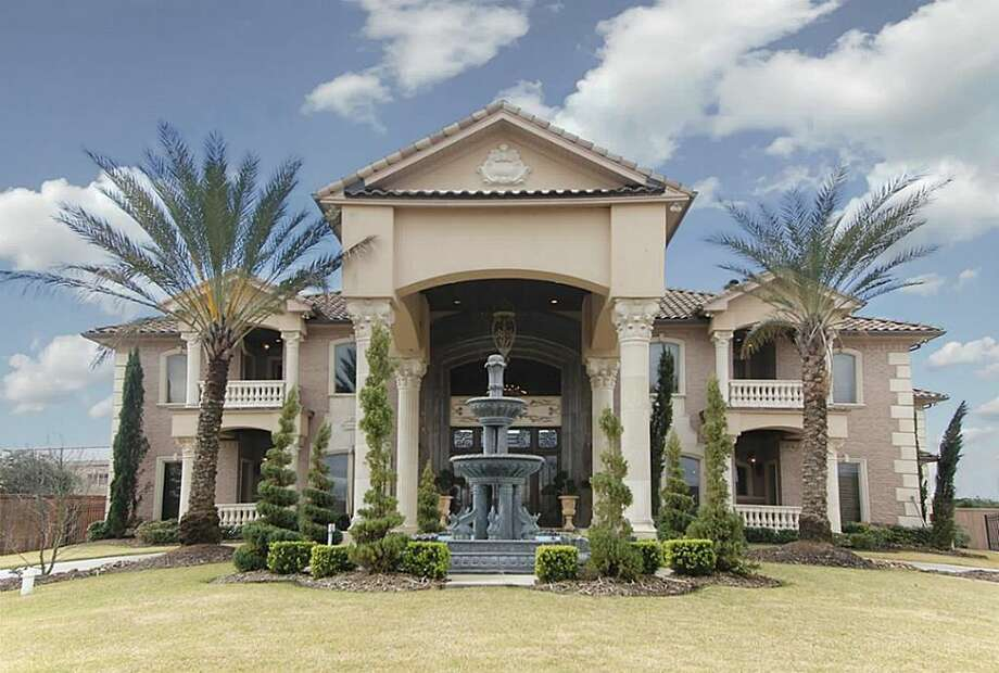 Mansions On The Market In Southeast Texas Beaumont