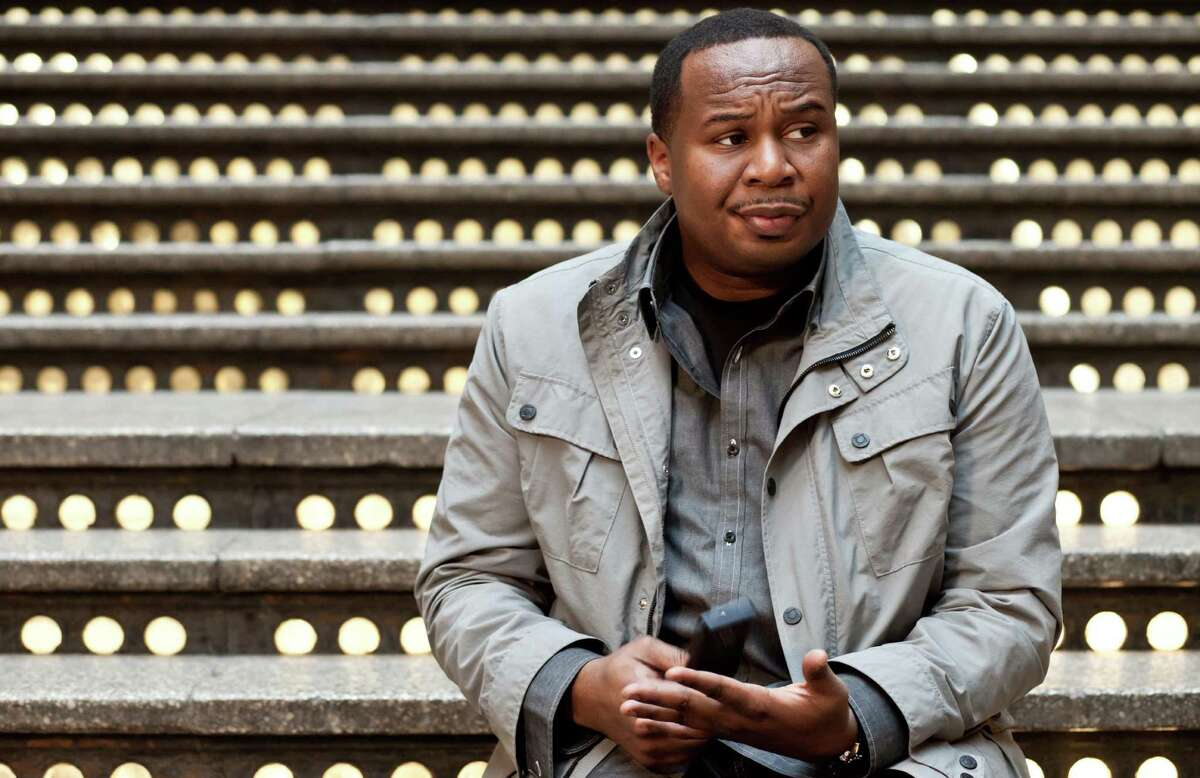 Roy Wood Jr. will present four show at the Comix club Friday and Saturday, March 4-5.
