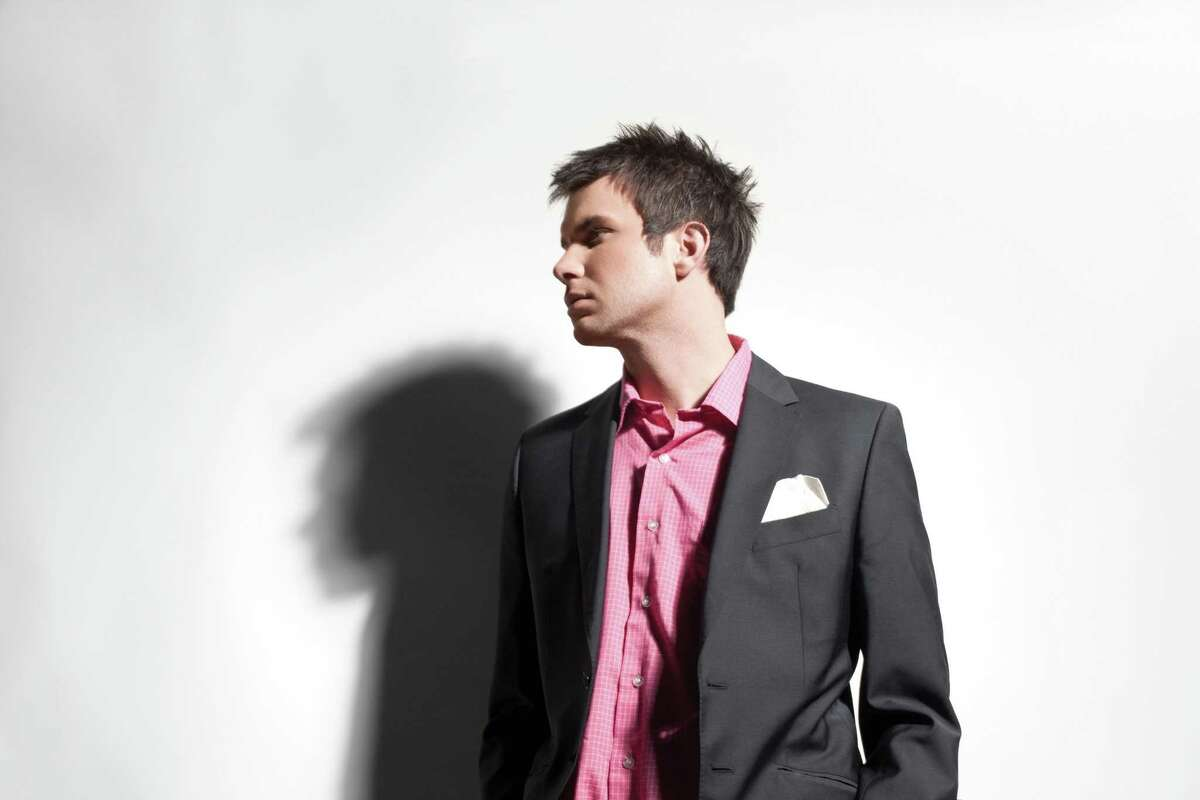 Howie Day will perform at FTC's StageOne on Thursday, March 3.