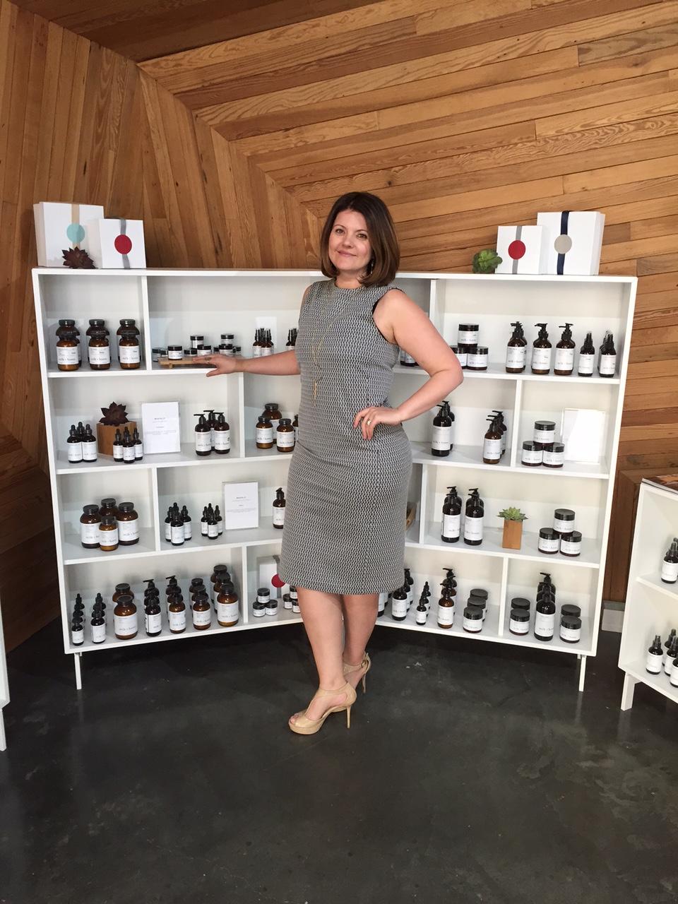 Austin Based Spa Set To Open In Houston Beaumont Enterprise