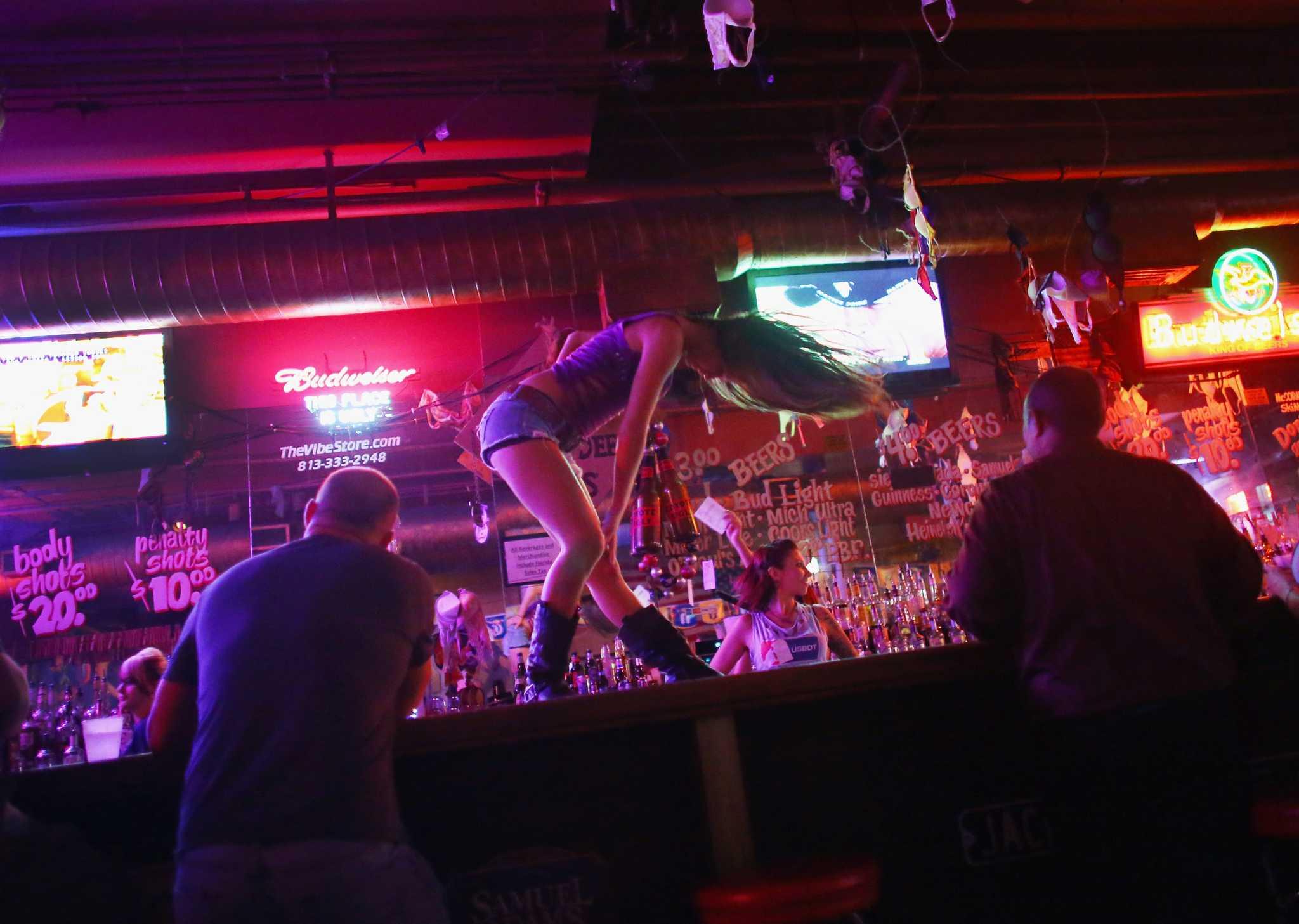 Bexar County alcohol sales May 2016 San Antonio Express News