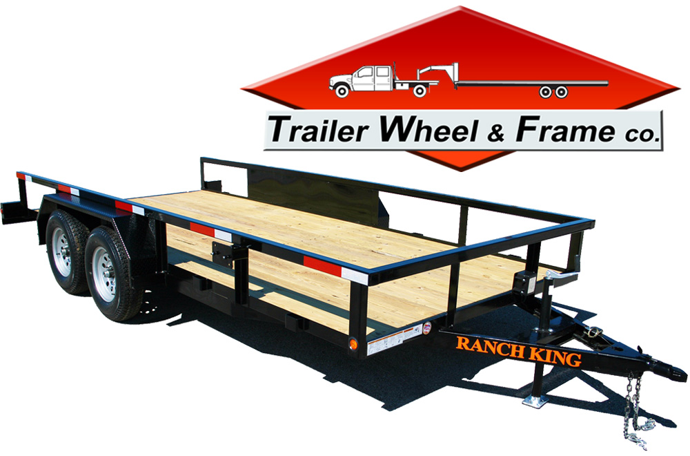 Enter to Win Ranch King Trailer! - Houston Chronicle