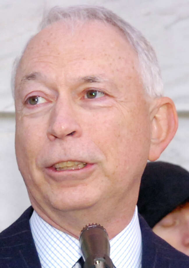 Jim Lash. Photo: File Photo / Greenwich Time / Greenwich Time File Photo