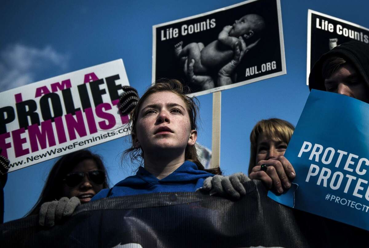 Chipping away Over the last two-plus decades, conservatives have tried to chip away at reproductive rights and access to abortion.