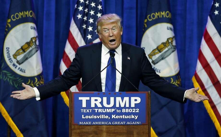 Mitt Romney, Donald Trump Twitter feud continues after KKK comment