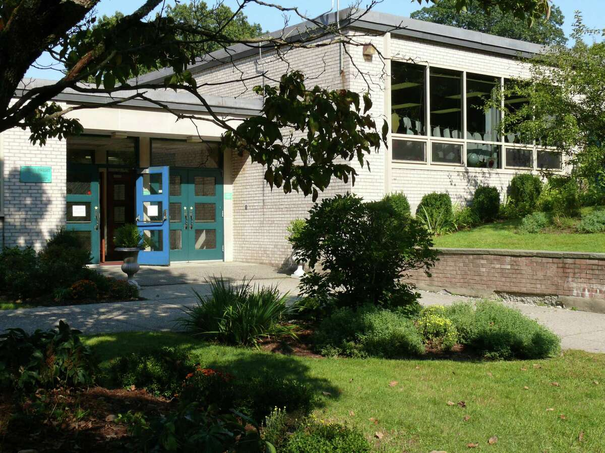 Dwight School in Fairfield.