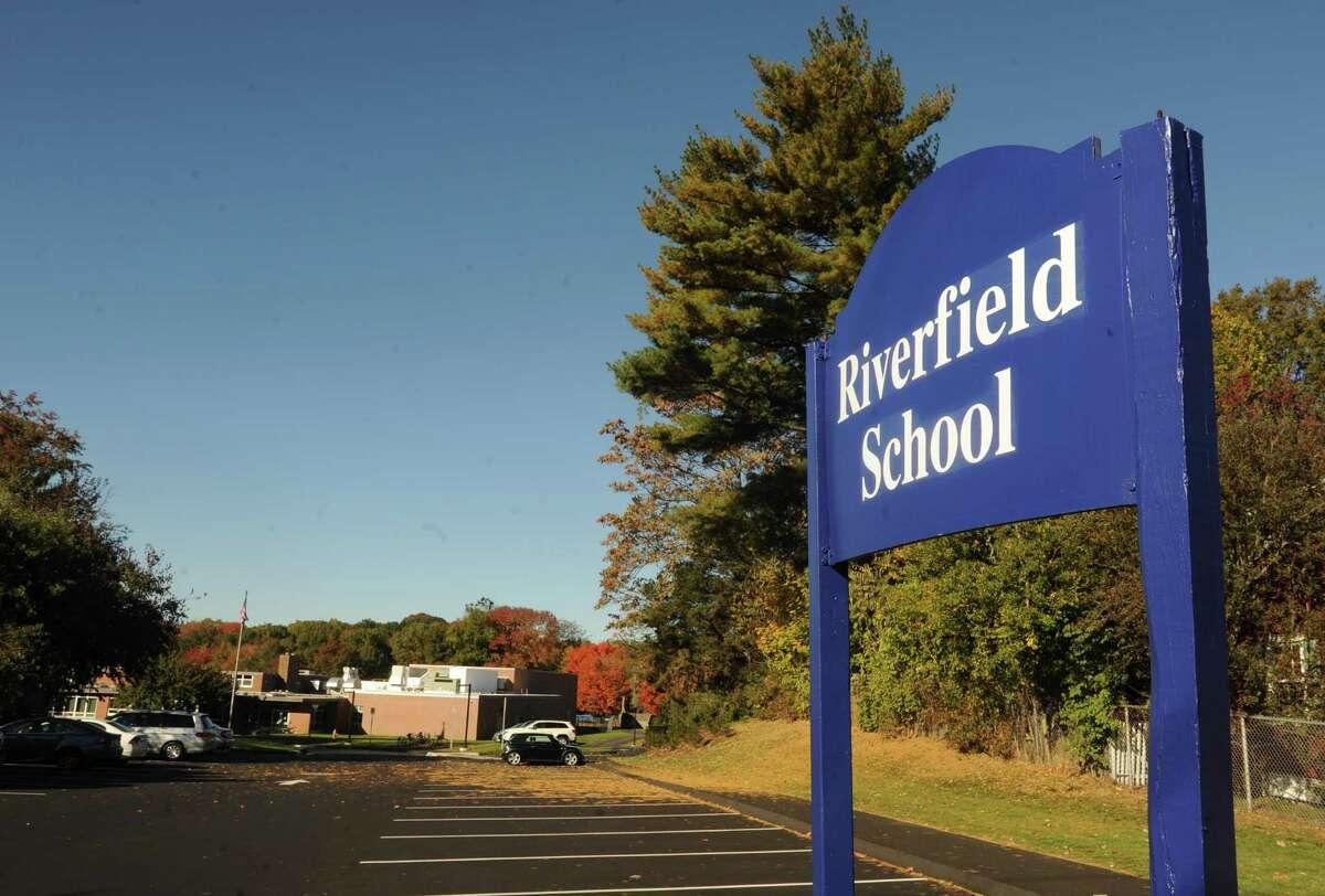 Riverfield School at 1625 Mill Plain Rd, Fairfield, Conn.