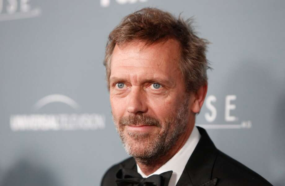 "Actor Hugh Laurie, who played the eponymous character in Fox's 'House' series, will soon star in the Netflix show ""Chance."" (Photo by Todd Williamson/WireImage)"