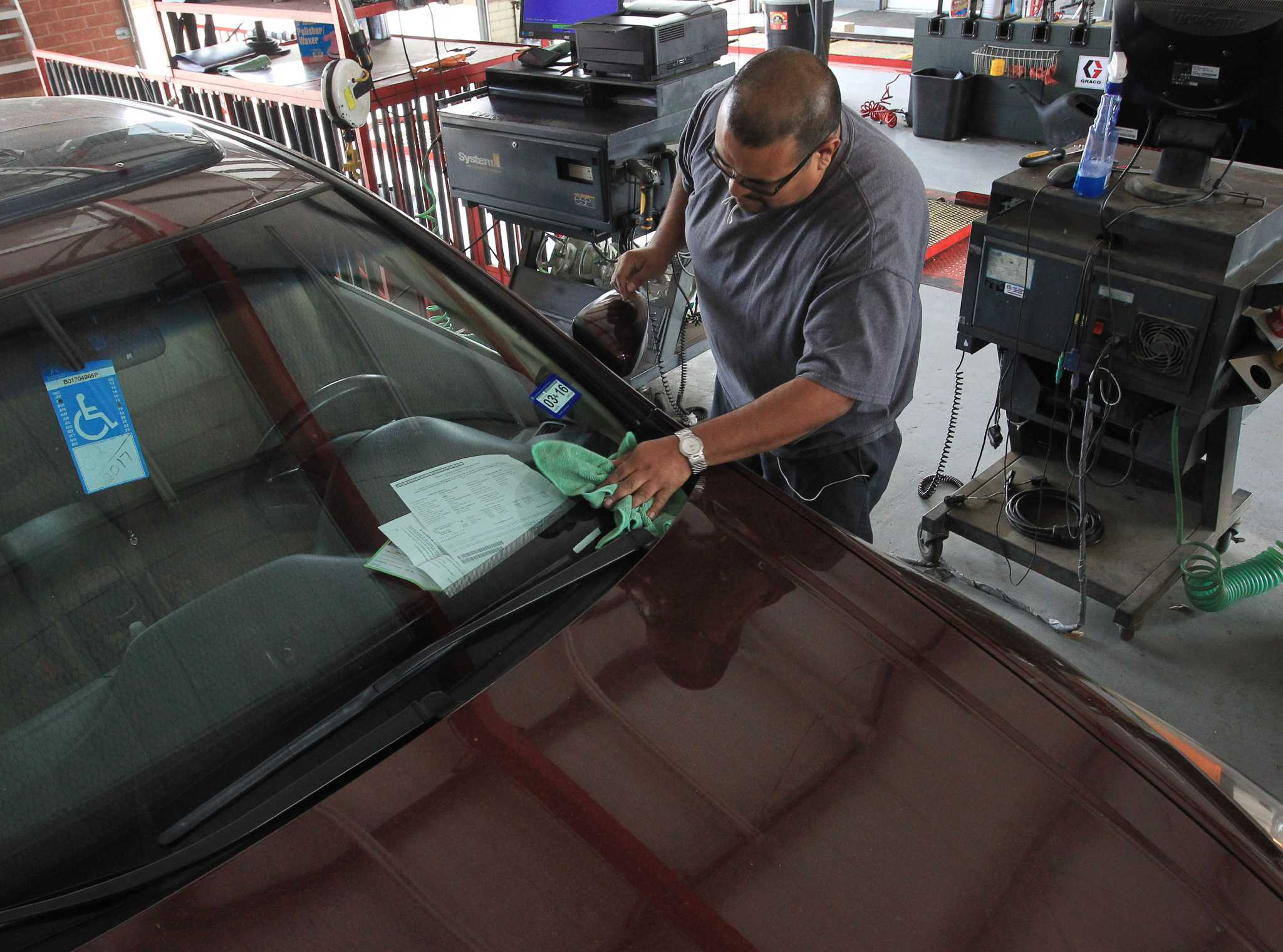 Texas DMV Increases Vehicle Registration Renewal Fees