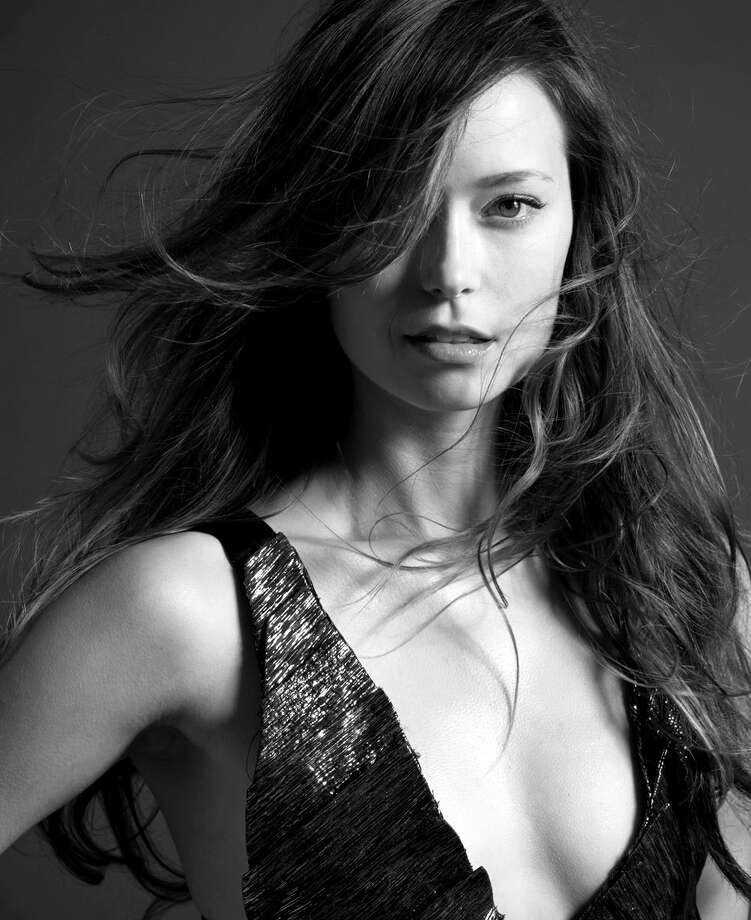Summer Glau was born and grew up in San Antonio. Photo: Courtesy