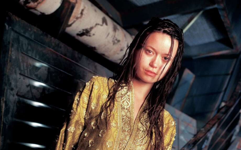 Summer Glau portrayed River Tam in 'Firefly' and 'Serenity.' Photo: Courtesy