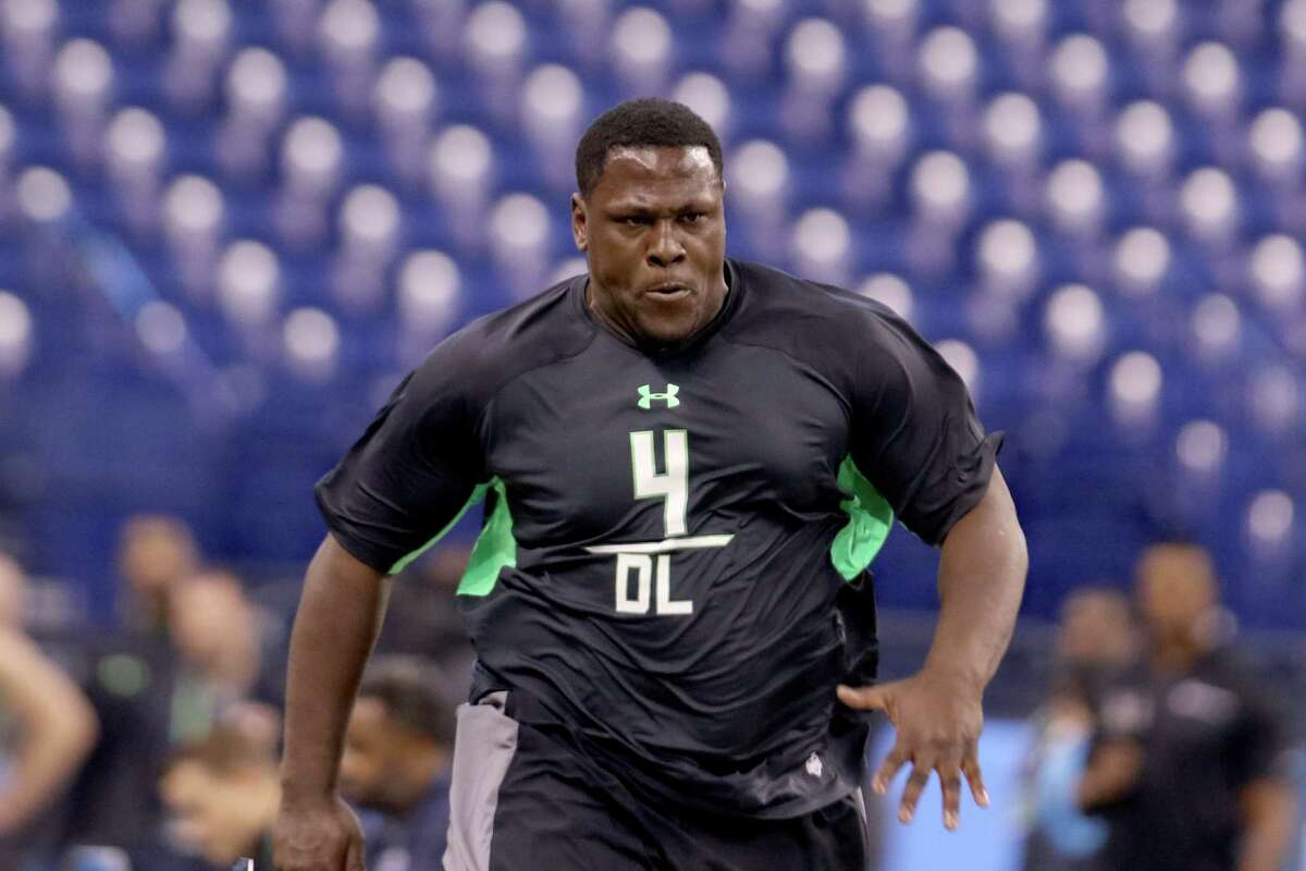 The San Diego Union-Tribune's Eddie BrownDT Andrew Billings, Baylor Notes:
