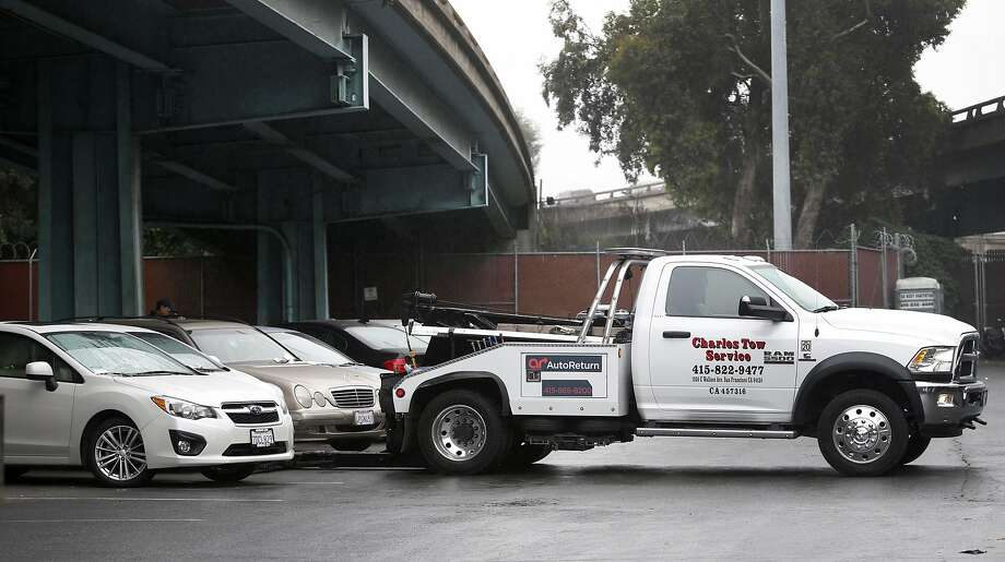Too Tipsy to Drive? AAA Will Tow Your Car Home - for Free