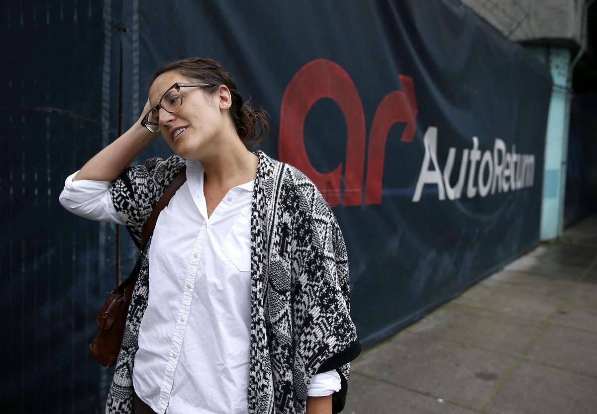 Emily Van Dyke paid $541.75 to retrieve her car from the authorized vehicle impound lot after discovering that it had been towed in San Francisco, Calif. on Thursday, March 3, 2016. She then had to fork over another $68 for the parking violation. San Francisco has among the highest towing fees in the nation, typically running around $500 not including the cost of the parking violation.