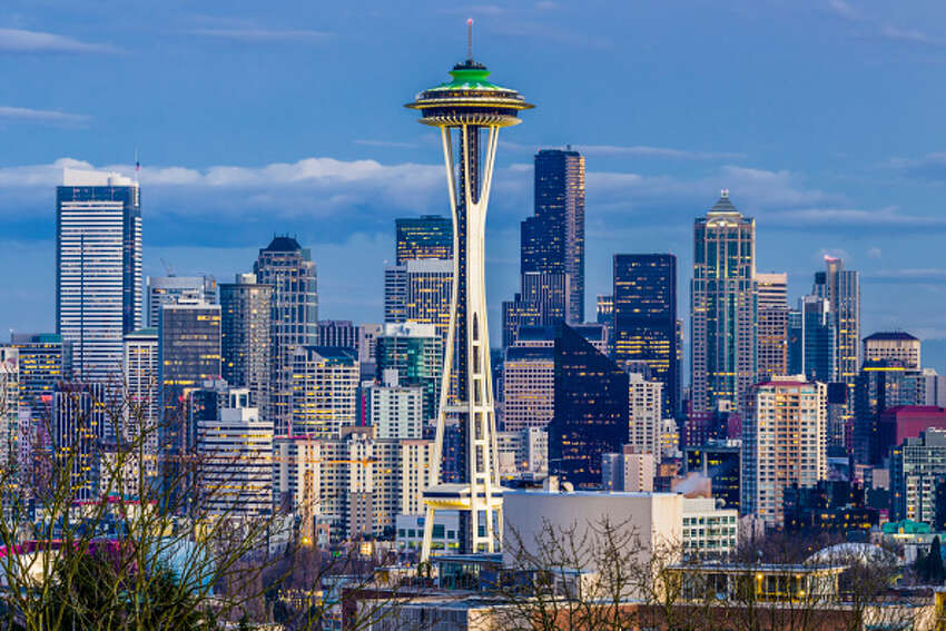 Fly from San Antonio to Seattle for $30,500 on the Learjet60 or $26,650 on the Learjet35. Source:Merlin 1