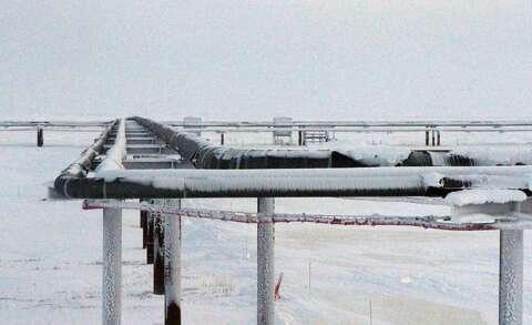 BP, Conoco are said to be in talks on North Sea, Alaska