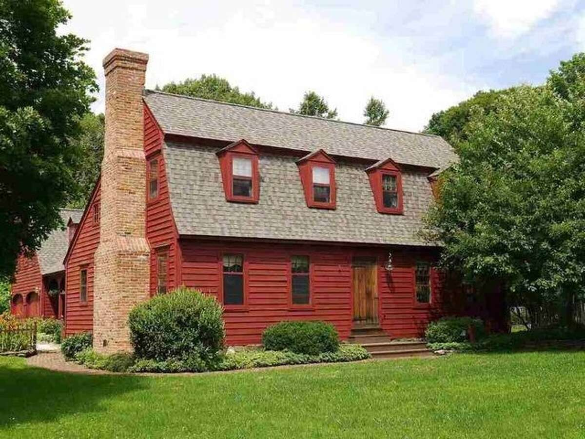 House of the Week: 287 Scotch Bush Rd., Burnt Hills | Realtor: For sale by owner | Discuss: Talk about this house